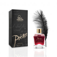 Краска для тела Bijoux Indiscrets Poеme Wild Strawberry, 50г