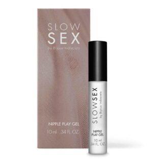 Bijoux Indiscrets Гель косметический Nipple Play Gel на силиконовой основе, 10мл