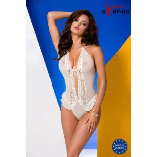 Боди Avanua Ariel body Ecru, Бежевый, L/XL