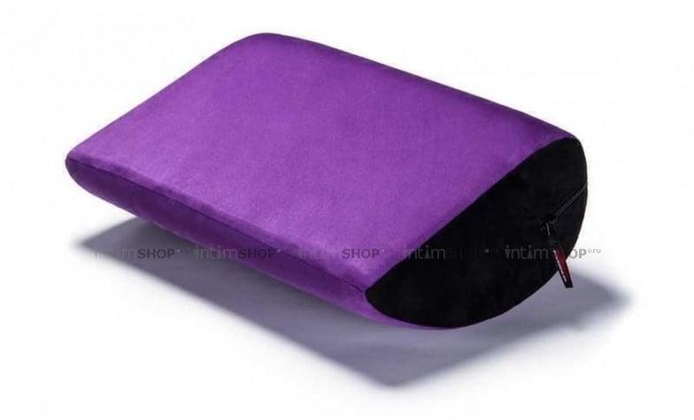 Подушка для любви малая Liberator Retail Jaz Motion, виноградная замша