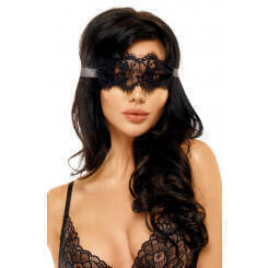 Маски Beauty Night Eve mask, Чёрный, One size