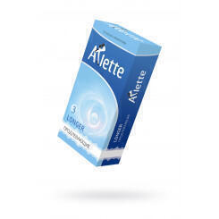 Презервативы Arlette Longer Продлевающие, 12 шт.