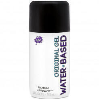Гель-лубрикант на водной основе WET® Original® 148 мл