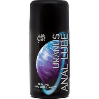 Анальный силиконовый лубрикант WET® Uranus™ 148 мл