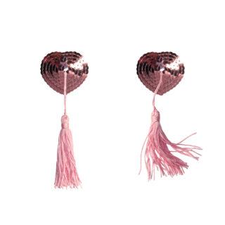 Пэстисы Burlesque Gipsy Pink Lola Games Burlesque