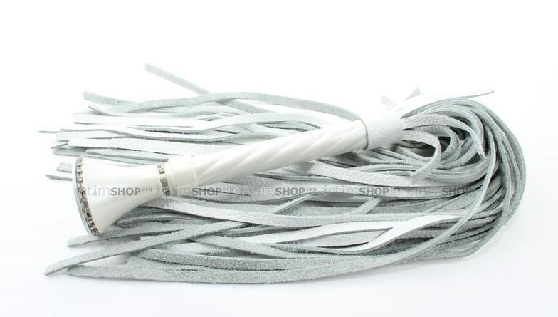Роскошная белая плеть 54038ars
