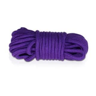 LVTOY 266 / Верёвка для любовных игр, цвет Пурпурный