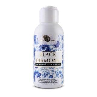 Интимный гель БиоМед-Нутришн Black Diamond, 100 мл