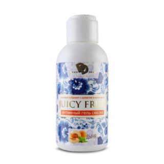 JUICY FRUIT Интимный гель 100 мл с ароматом Дыня БиоМед-Нутришн