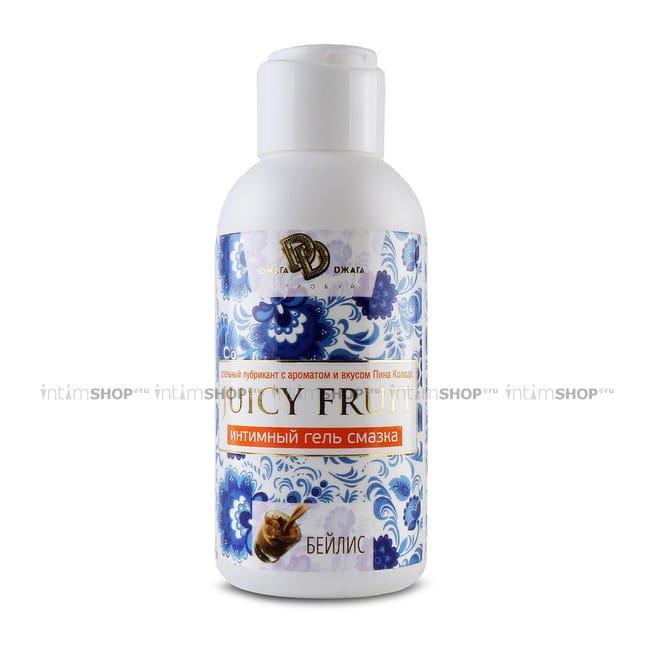 JUICY FRUIT Интимный гель 100 мл с ароматом Бейлис БиоМед-Нутришн