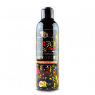 JUICY FRUIT Интимный гель 200 мл с ароматом Дыня БиоМед-Нутришн