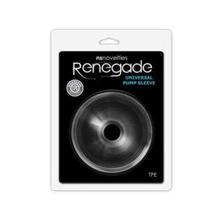 Насадка-уплотнитель на помпу Renegade - Universal Donut - Original