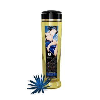 Масло массажное для тела Shunga Ночной цветок, 240 мл