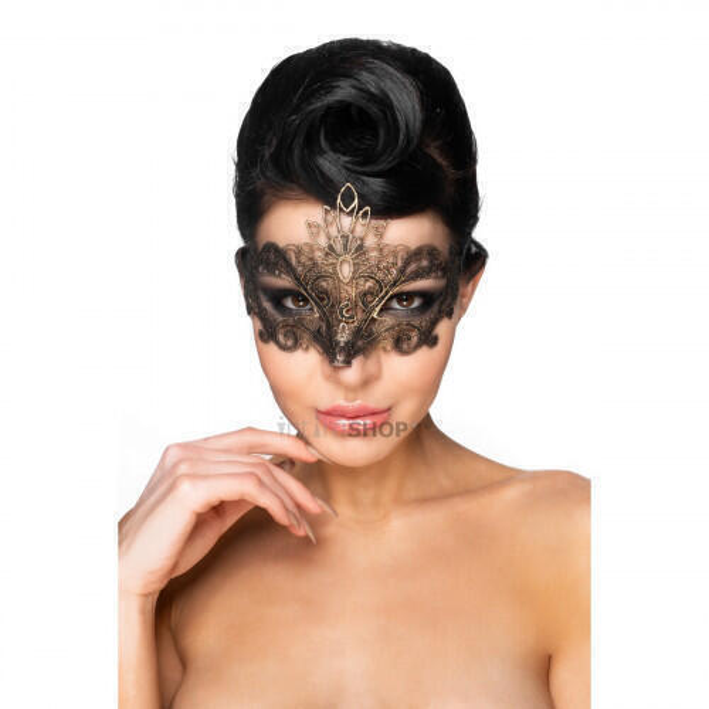 Карнавальная маска Бекрус DD Джага-Джага МиФ