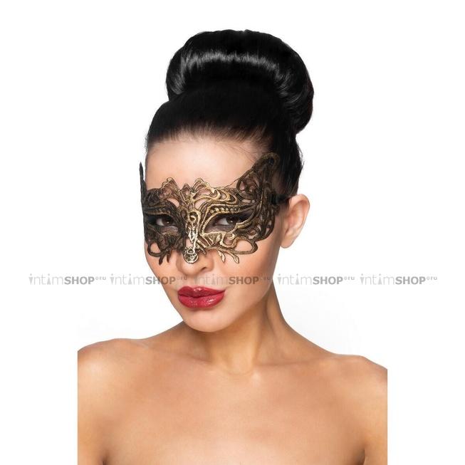 Карнавальная маска Беллатрикс DD Джага-Джага МиФ