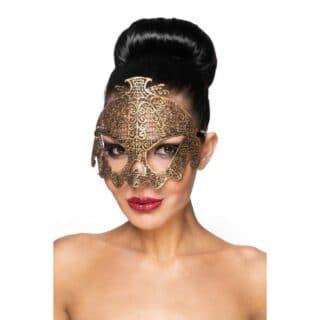 Карнавальная маска Нави DD Джага-Джага