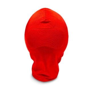 Закрытый шлем-маска - Пикантные штучки
