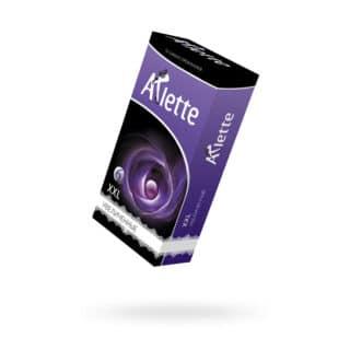 Презервативы Arlette XXL Увеличенные, 12 шт
