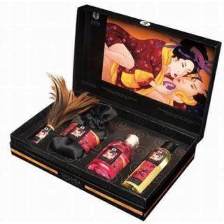 Набор массажных масел Luxury Gift Set Tenderness&Passion