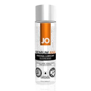 Анальный лубрикант System JO Anal Premium, на силиконовой основе, 240 мл
