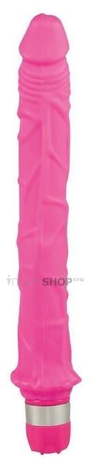 Анальный вибратор Orion Vibrator Power Pops, розовый