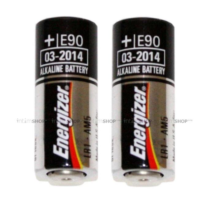 Батарейка типа N Energizer Alkaline LR1/E90 BL1