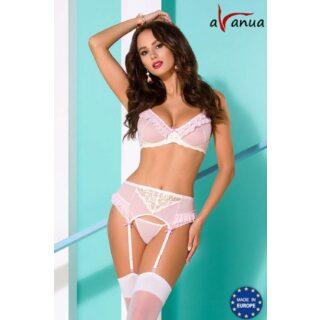 Комплекты Avanua Sisi set, Розовый, S/M