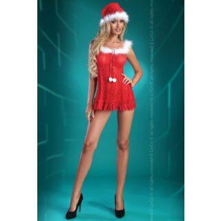 Бэби долл и трусики Livia Corsetti Christmas Bell, L\XL