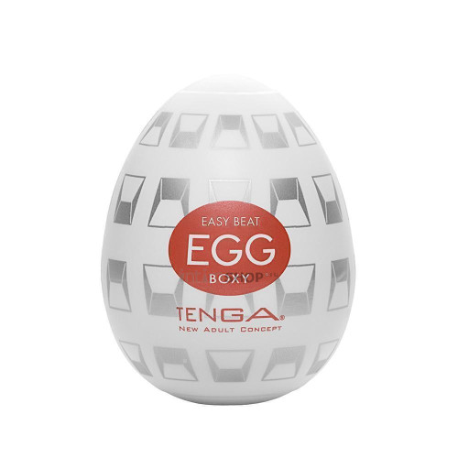 Мастурбатор Tenga Easy Beat Egg Boxy