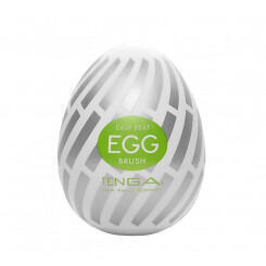 Мастурбатор Tenga Easy Beat Egg Brush