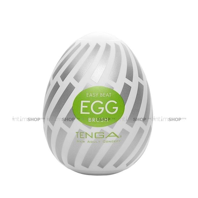 Мастурбатор Tenga Easy Beat Egg Brush