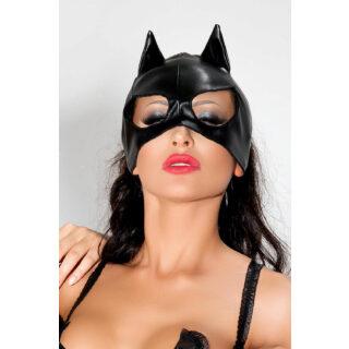 Черная маска Me Seduce MK02, черная