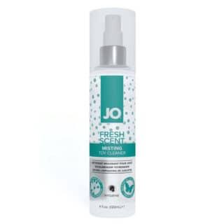 Чистящее средство для игрушек JO Misting Toy Cleaner 120 мл.