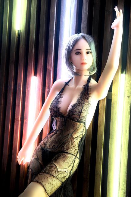 Кукла реалистичная Lijoin Anna, 168 см
