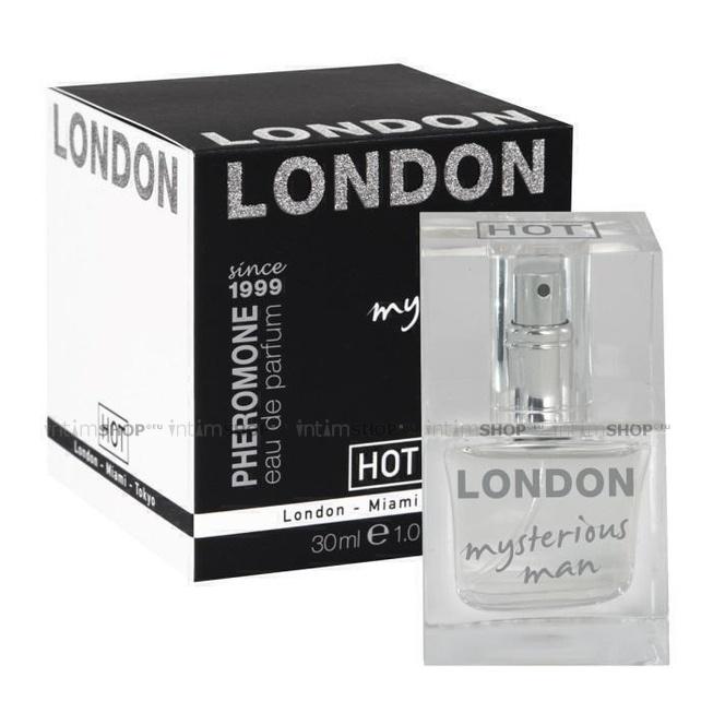 Духи для Мужчин London Mysterious - 30мл