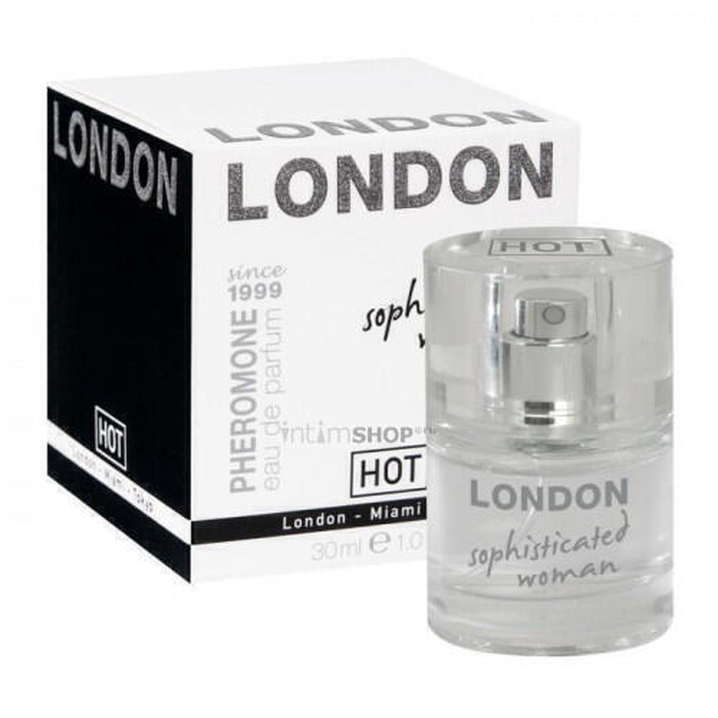 Духи для Женщин London Sophisticated - 30мл
