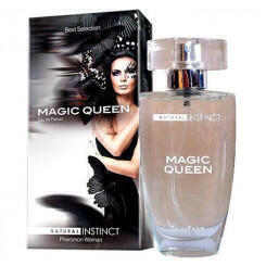 Духи MAGIC QUEEN NATURAL INSTINCT женские 50 мл