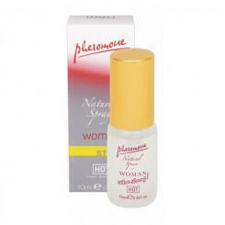Духи с Феромонами Hot Woman Pheromone Parfum 10мл