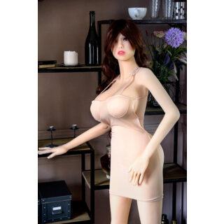 Кукла реалистичная Lijoin Olivia, 165 см