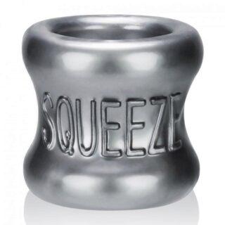 Эрекционное кольцо для мошонки - Oxballs Squeeze