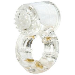Эрекционное Кольцо с Клиторальным Стимулятором