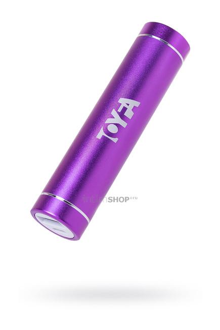 Портативное зарядное устройство Toyfa A-toys 2400 mAh microUSB