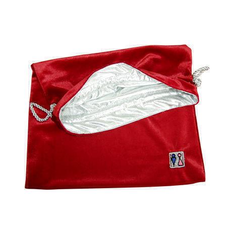 Фирменная торба для хранения любовных аксессуаров