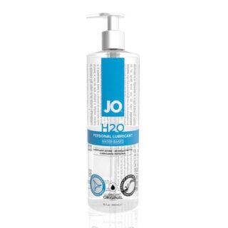 Классический лубрикант на водной основе (JO H2O - Original - Lubricant 16 floz) – 480 мл.