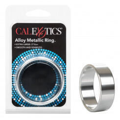 Кольцо на пенис California Exotic Novelties Alloy Metallic Ring Extra- Large