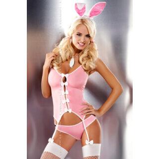 Костюм Obsessive Bunny Suit, S/M