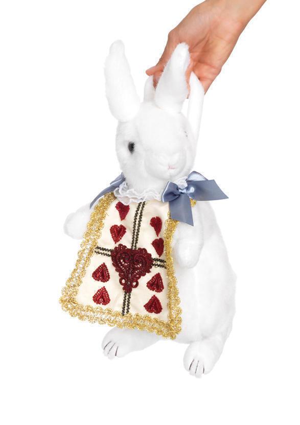 """Кошелек """"Плюшевый Кролик"""""""