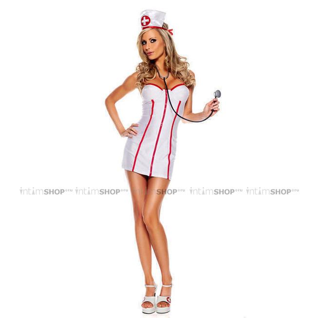 костюм медсестры на интим