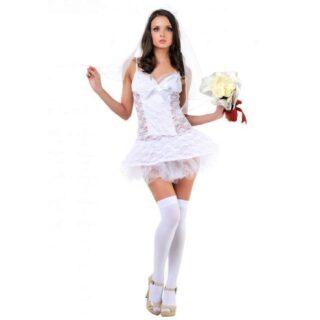 Костюм Le Frivole Невесты, S/M