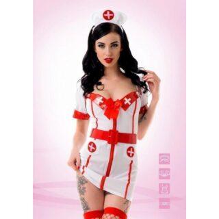 Костюм Le Frivole Старшая медсестра, L/XL